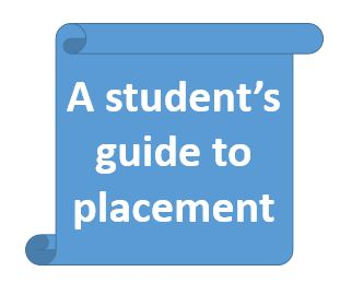 a students guide to placement